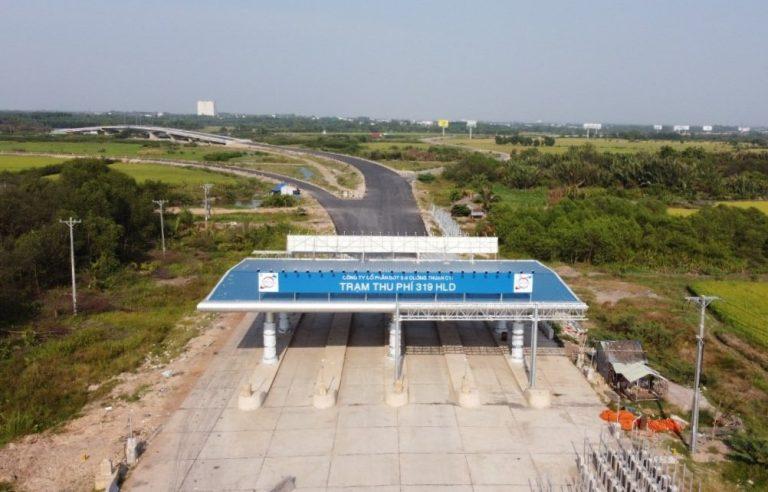 Đường 319 chuẩn bị khánh thành - Động lực cho đô thị mới Nhơn Trạch bùng nổ